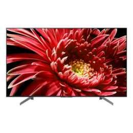"""SONY KD-85XG8596 Smart TV (85"""", LED, Ultra HD - 4K)"""
