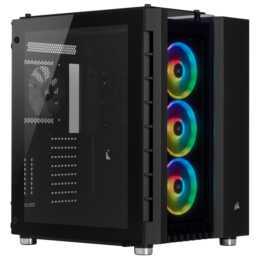 CORSAIR Crystal 680X RGB (Midi Tower)
