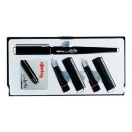 ROTRING Kalligrafiefeder Set, 1,5 - 2,3 mm 3er-Set