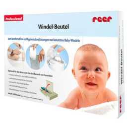 REER Windelbeutel