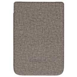 "POCKETBOOK E-Book Reader Schutzhülle Universal, 6"", Grey"