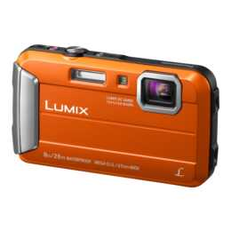 PANASONIC Lumix DMC-FT30 (16.1 MP)