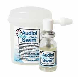 AUDIOL Ohrstöpsel Swim Spray