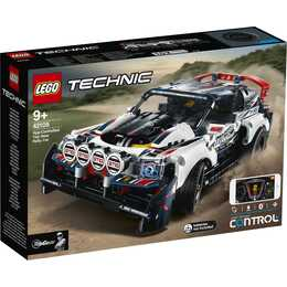 LEGO Technic Top-Gear Ralleyauto mit App-Steuerung (42109)