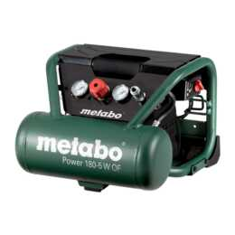 METABO 180-5 W OF (5 l)