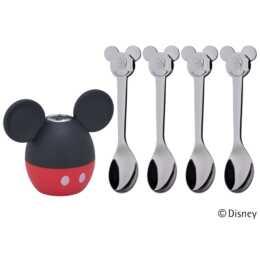 WMF Salz- & Pfefferstreuer Mickey Mouse