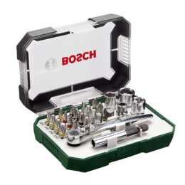 BOSCH 2607017322 Bit Set