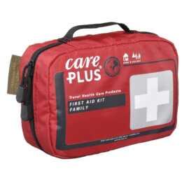 CARE PLUS Famille d'équipement d'urgence