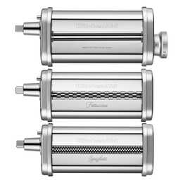 KITCHENAID 3 Piece Macchina per la pasta