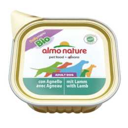 ALMO NATURE Bio Nassfutter (Adult)