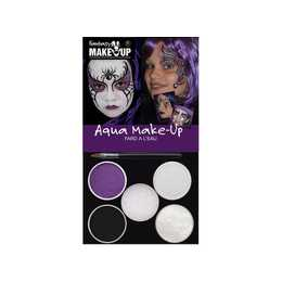 FANTASY MAKE-UP Maquillage et coiffeur