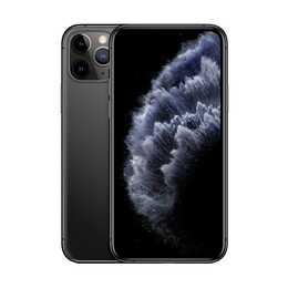 "APPLE iPhone 11 Pro (5.8"", 512 GB, 12 MP, Space Grau)"