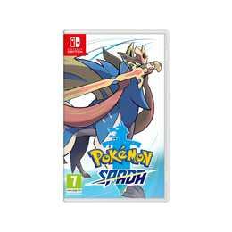 Pokémon - Spada (IT)