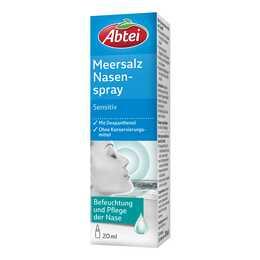 ABTEI Spray (Nase, 20 ml)