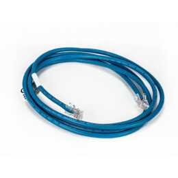 Cavo AVOCENT CAT. 5, 2,1m Cavo di rete blu da 2,1m 2,1m