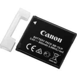 CANON NB-11LH Appareil photo numérique Batterie, Li-Ion, 800 mAh