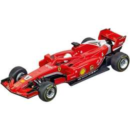CARRERA Ferrari SF71H, Vettel No.5
