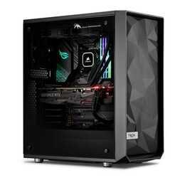 JOULE PERFORMANCE Ghost 1 (Intel Core i9 9900K, 32 GB, 1 TB SSD, 2 TB HDD)