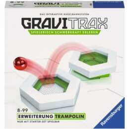 RAVENSBURGER Trampoline GraviTrax RAVENSBURGER