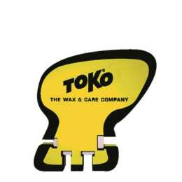 TOKO Wax-Equipment Scraper Sharpener