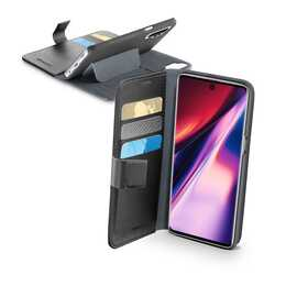 CELLULAR LINE Flipcover (Galaxy Note 10 Plus, Schwarz)