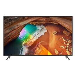 """SAMSUNG QE75Q60R Smart TV (75"""", QLED, Ultra HD - 4K)"""