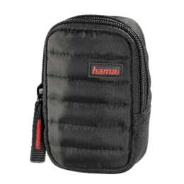 "HAMA Kameratasche ""Syscase Camera Bag 40H"", Black"