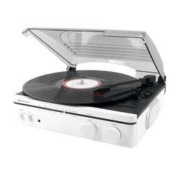 SOUNDMASTER PL560WE Tourne-disque