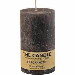 LIVIQUE The Candle Duftkerze (Orientalisch, Holzig, 1 Stück)