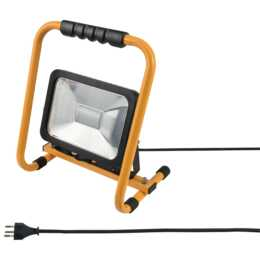STEFFEN Stehlampe (LED, 2400 lm)