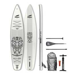 INDIANA Stand Up Paddle Board (381 cm, Erwachsene)