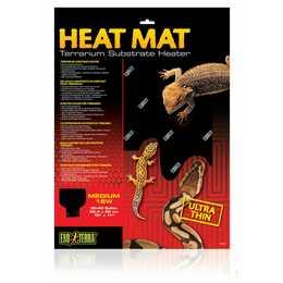Exo Terra Heat Mat 16W, Gr. M 26.5x28cm