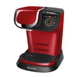 BOSCH Tassimo My Way, Rouge