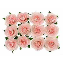 GLOREX Streudeko (Blumen, 12 Stück)
