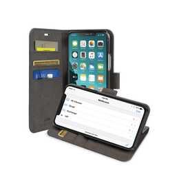 SBS Flipcover (iPhone 11 Pro Max, Schwarz)