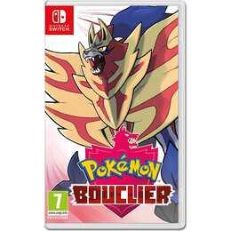 Pokémon - Bouclier (FR)