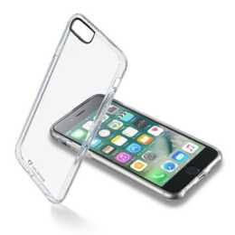 CELLULAR LINE Clear Duo pour iPhone 7 & 8