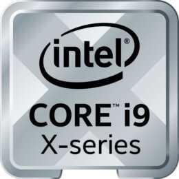 INTEL Core i7 9800X X-series / 3.8 GHz