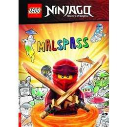 LEGO® NINJAGO® - Malspass