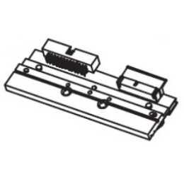 ZEBRA TECHNOLOGIES Kit Printhead 300dpi 105SLPlus Thermal Transfer tête d'impression