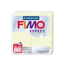 STAEDTLER Fimo Effect, Nightglow, 57 g