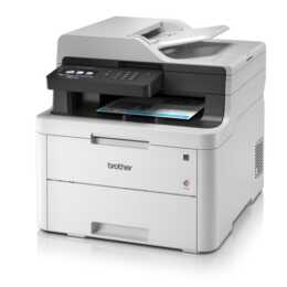 BROTHER MFC-L3730CDN (Couleur)