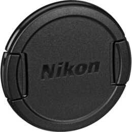 NIKON LC-CP31 Copriobiettivo