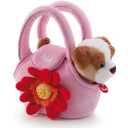 TRUDI Cane in una borsa