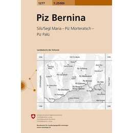 Piz Bernina