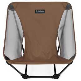 HELINOX Chaise de camping Ground Chair  (Brun)