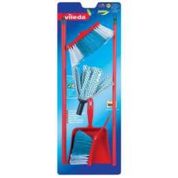 Set di spazzole per dispositivi di pulizia KLEIN-TOYS