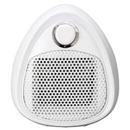 INTERTRONIC Termoventilatore Mini (1000 W)