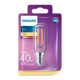 PHILIPS Ampoule LED (E14, 4.5 W)