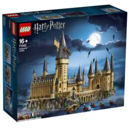 LEGO Harry Potter Schloss Hogwarts (71043)